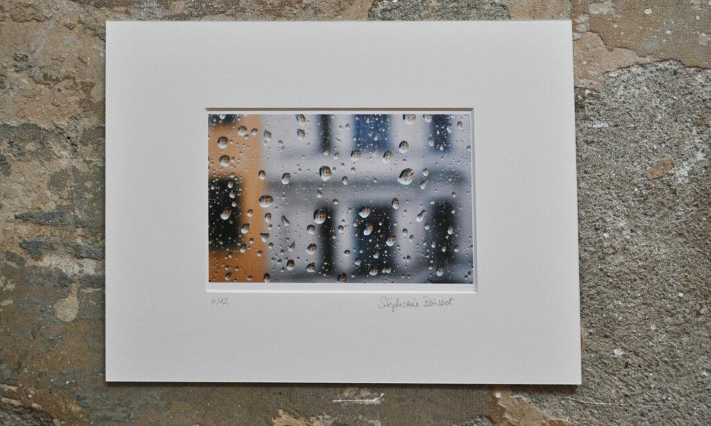 Das Fenster zur Straße F#001 ©Stéphanie Boisset
