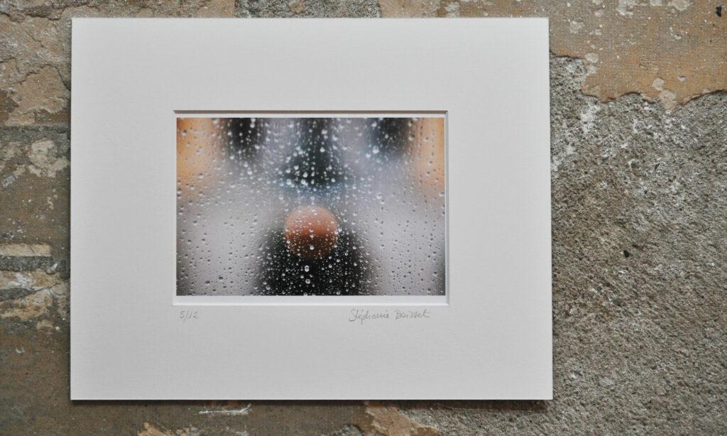 Das Fenster zur Straße F#002 ©Stéphanie Boisset