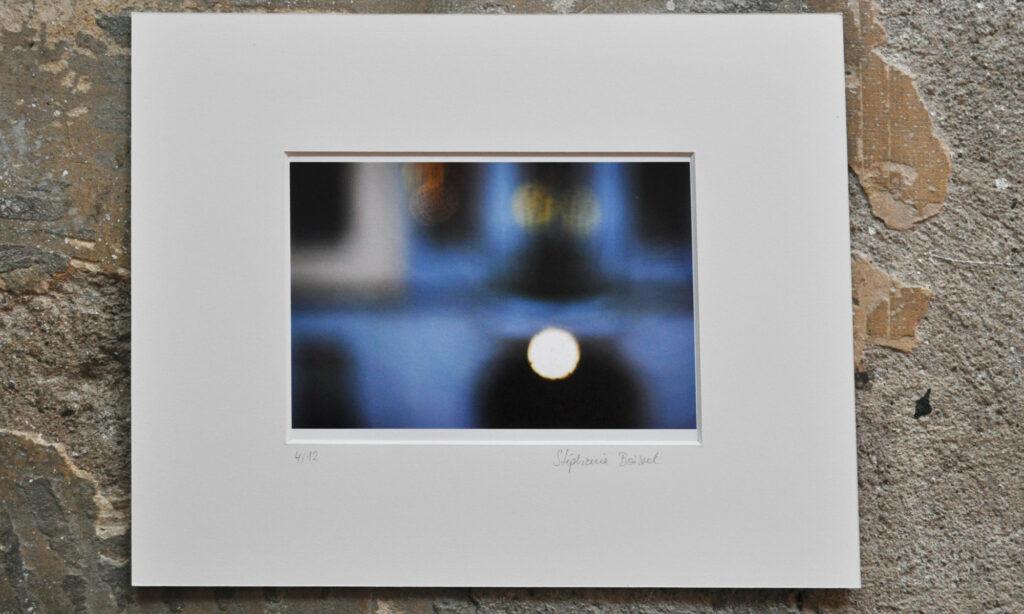 Das Fenster zur Straße F#003 ©Stéphanie Boisset